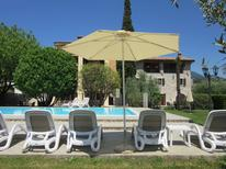 Holiday apartment 662323 for 4 persons in Garda