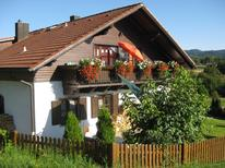 Holiday apartment 662366 for 2 adults + 2 children in Waldmünchen
