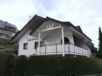 Studio 662842 pour 2 personnes , Hofstetten