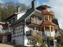 Holiday apartment 662850 for 4 persons in Sasbachwalden