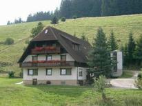Appartement 662851 voor 5 personen in Sankt Georgen in het Zwarte Woud