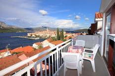 Ferienwohnung 663037 für 6 Personen in Korčula