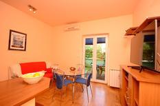 Appartement 663348 voor 4 personen in Pula