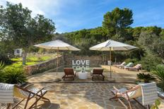 Holiday home 663377 for 8 persons in Ibiza Town