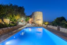 Holiday home 663392 for 8 persons in San Antoni de Portmany