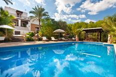 Holiday home 663425 for 10 persons in Sant Carles de Peralta