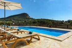 Holiday home 663426 for 6 persons in Santa Eulalia del Rio