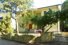 Mieszkanie wakacyjne 663613 dla 4 osoby w Rosolina Mare