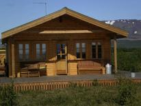 Holiday home 663617 for 6 persons in Ásbyrgi