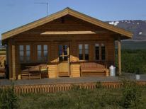 Vakantiehuis 663617 voor 6 personen in Ásbyrgi