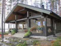Holiday home 663961 for 6 persons in Kuhmo