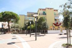 Appartement 664099 voor 6 personen in Lido di Pomposa
