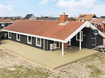 Holiday home 664636 for 8 persons in Nørre Vorupør