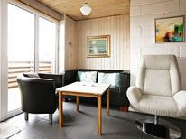 Villa 664641 per 6 persone in Nørre Vorupør