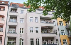 Ferienwohnung 664773 für 4 Personen in Berlin-Mitte