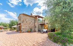 Ferienhaus 664802 für 4 Erwachsene + 2 Kinder in Seggiano