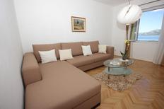 Appartement 665043 voor 8 personen in Kolocep