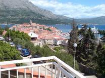 Ferienwohnung 665074 für 2 Personen in Korčula