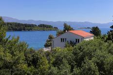 Appartement de vacances 665263 pour 2 personnes , Lumbarda