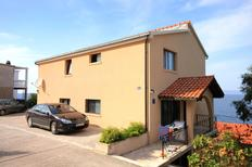 Mieszkanie wakacyjne 665629 dla 4 osoby w Prigradica