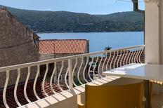 Appartement 665769 voor 3 personen in Slano