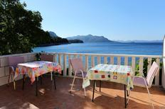 Holiday apartment 665929 for 4 persons in Trstenik