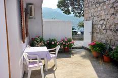 Ferienwohnung 665990 für 3 Personen in Zaton bei Dubrovnik
