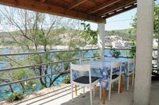 Holiday apartment 666029 for 4 persons in Zavalatica
