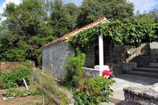 Vakantiehuis 666052 voor 4 personen in Zrnovo