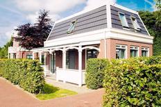 Ferienhaus 666189 für 6 Personen in Noordwijk aan Zee