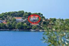 Appartement de vacances 667439 pour 4 personnes , Skrivena Luka