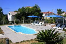 Holiday apartment 667562 for 2 persons in Barbat na Rabu