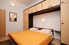Appartamento 668192 per 3 persone in Kornic