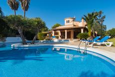 Holiday home 668491 for 10 persons in Cala d'Or