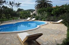 Holiday apartment 669193 for 4 persons in Mundanije