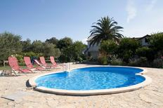 Holiday apartment 669194 for 3 persons in Mundanije
