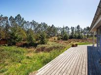 Maison de vacances 669215 pour 8 personnes , Sønder Vorupør