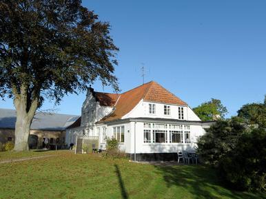 Für 10 Personen: Hübsches Apartment / Ferienwohnung in der Region Alsen