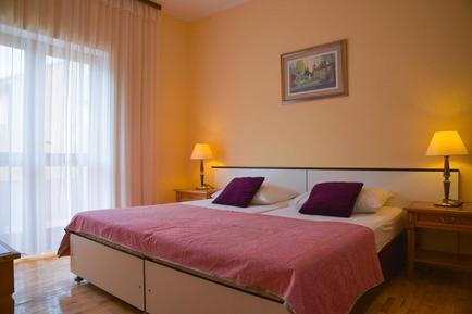 Für 3 Personen: Hübsches Apartment / Ferienwohnung in der Region Pag
