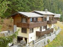 Holiday apartment 669996 for 5 persons in Ovronnaz
