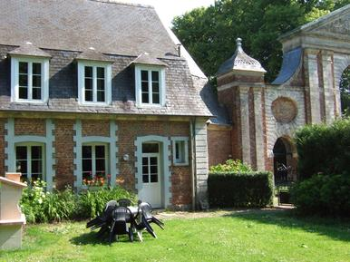 Gemütliches Ferienhaus : Region Nord-Pas-de-Calais für 7 Personen
