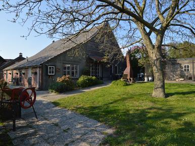 Gemütliches Ferienhaus : Region Nord-Brabant für 12 Personen