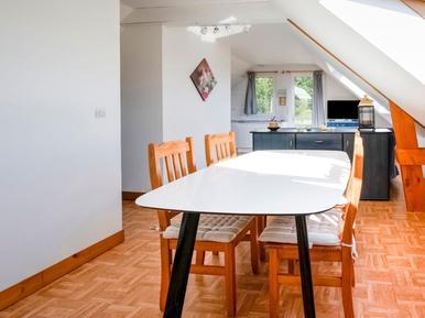 Für 4 Personen: Hübsches Apartment / Ferienwohnung in der Region Normandie