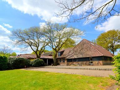Gemütliches Ferienhaus : Region Nord-Brabant für 26 Personen