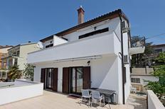 Appartement 670251 voor 4 personen in Selce