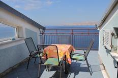 Appartement de vacances 670354 pour 6 personnes , Senj
