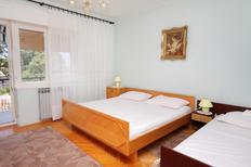 Mieszkanie wakacyjne 670368 dla 6 osób w Senj
