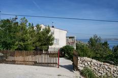 Ferienwohnung 670399 für 2 Personen in Smokvica auf Pag