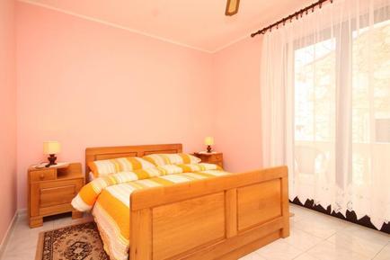 Für 3 Personen: Hübsches Apartment / Ferienwohnung in der Region Susak