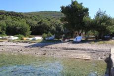 Ferienwohnung 670691 für 7 Personen in Uvala Merašćica